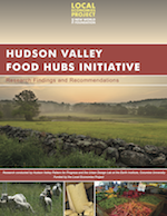 Food Hubs Report Cover